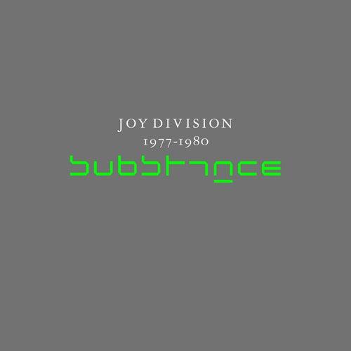 Substance de Joy Division