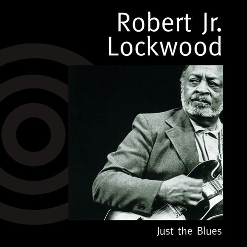 Just the Blues by Robert 'Junior' Lockwood