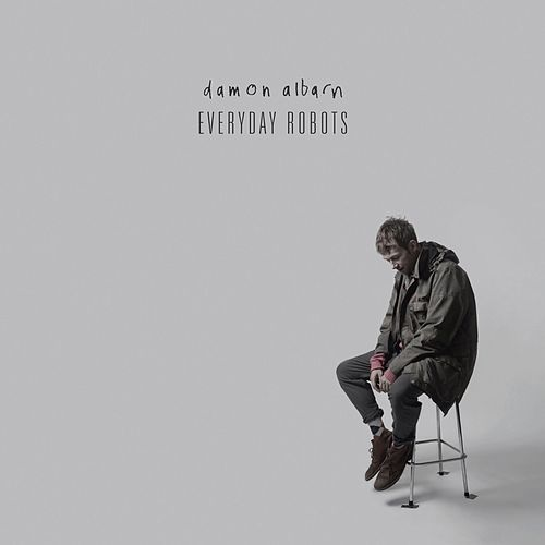 Lonely Press Play by Damon Albarn