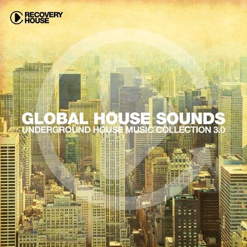 Global House Sounds, Vol. 3.0 de Various Artists
