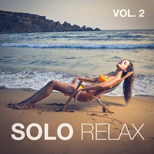 Solo relax, Vol. 2 von Relajacion Del Mar