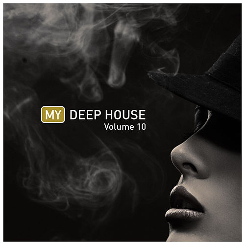 My Deep House 10 von Various Artists