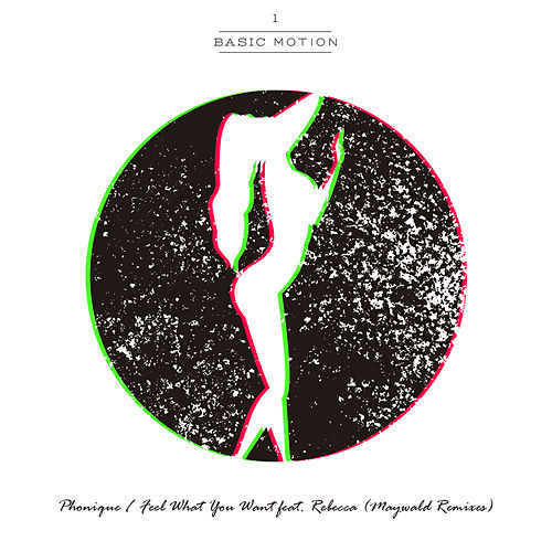 Feel What You Want (Maywald Remixes) de Phonique