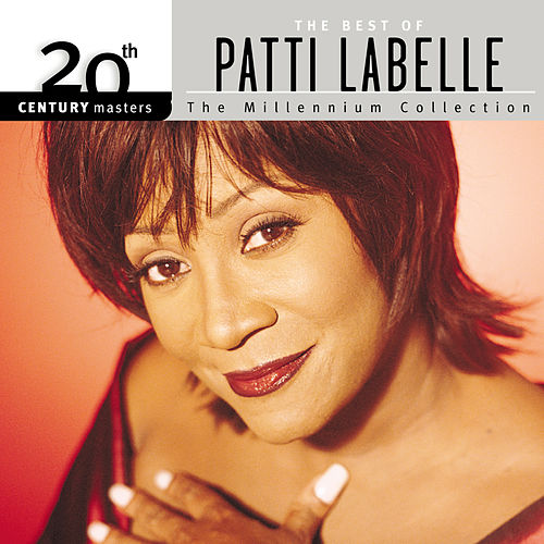 20th Century Masters: The Millennium Collection: Best Of Patti LaBelle de Patti LaBelle
