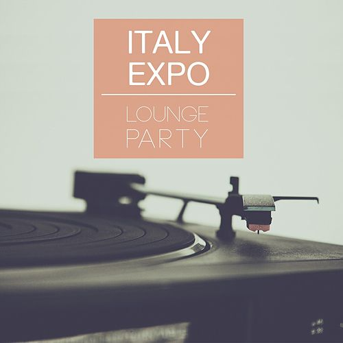 Italy Expo (Lounge Hits) by Various Artists