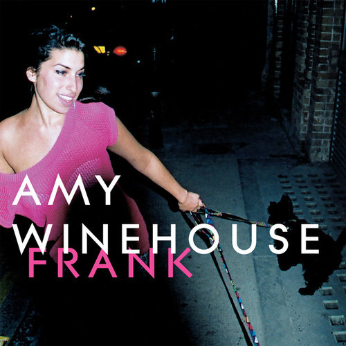 Frank by Amy Winehouse