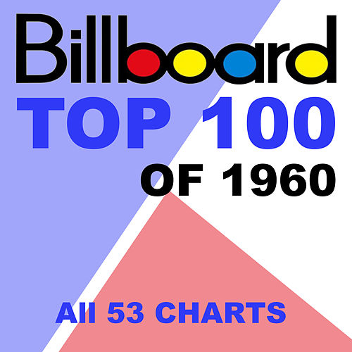 Billboard Top 100 of 1960 de Various Artists
