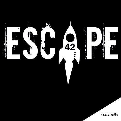 Only a Matter of Time (Radio Edit) by Escape 42