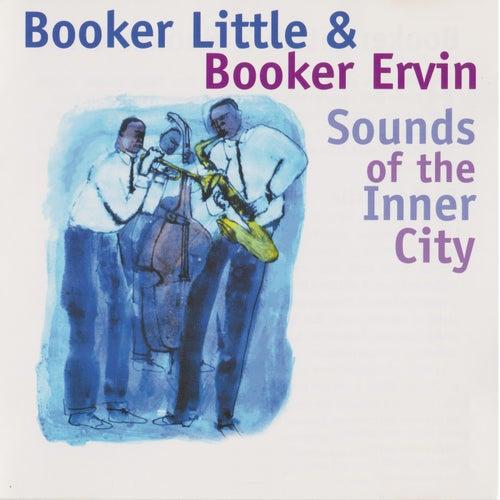 Sounds Of The Inner City de Booker Little