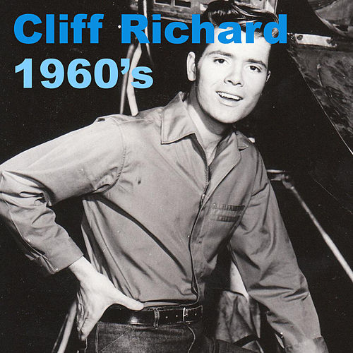 Cliff Richard 1960's by Cliff Richard