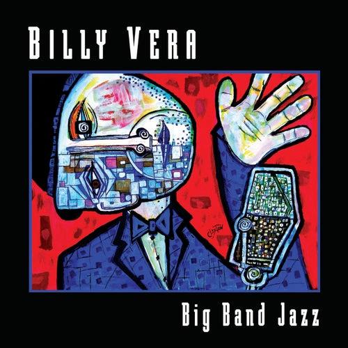 Big Band Jazz de Billy Vera