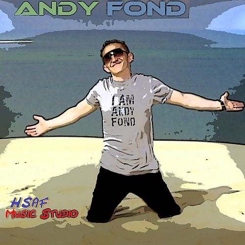 Music Zone by Andy Fond