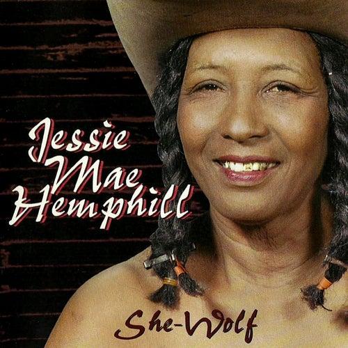 She-Wolf de Jessie Mae Hemphill
