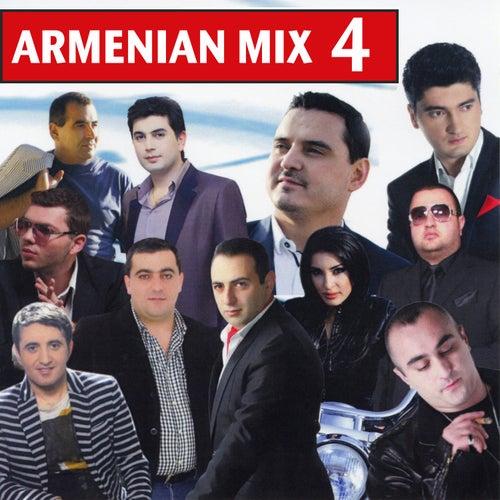 Armenian Mix 4 von Various Artists