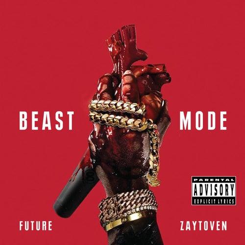 Beast Mode von Zaytoven