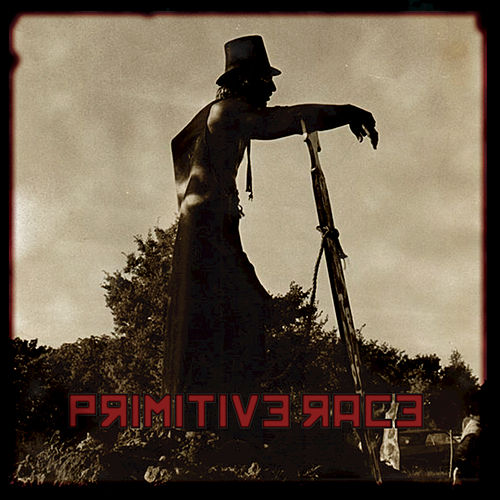 Primitive Race de Primitive Race