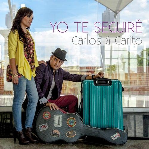 Yo Te Seguiré von Carlos