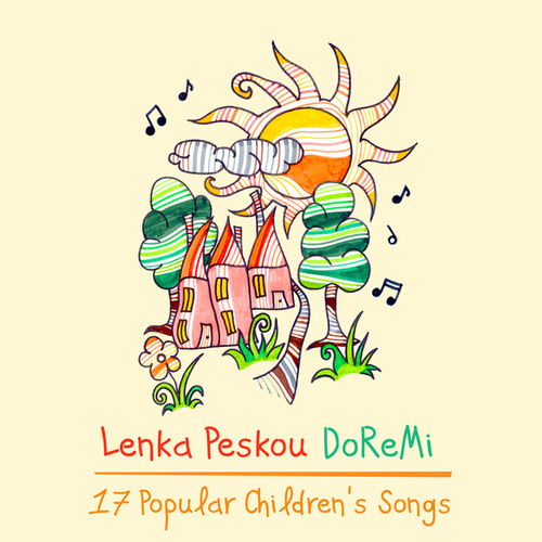 Do Re Mi by Lenka Peskou