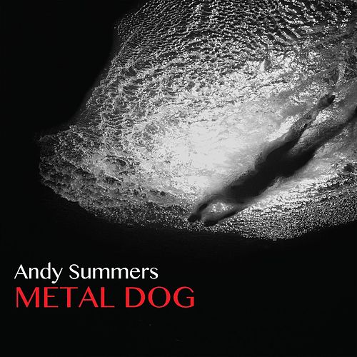 Metal Dog by Andy Summers