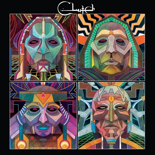 Earth Rocker (Live) de Clutch