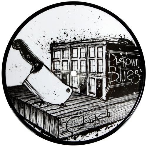 Pigtown Blues de Clutch