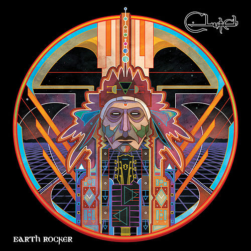 Earth Rocker de Clutch
