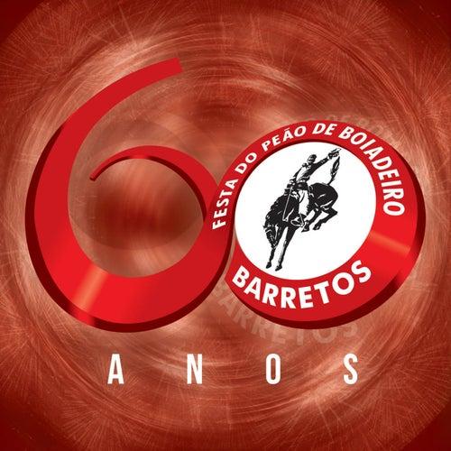 Barretos 60 Anos von Various Artists