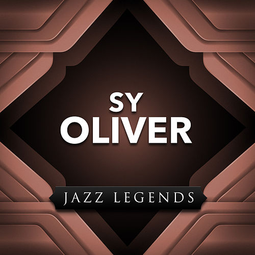 Jazz Legend by Sy Oliver