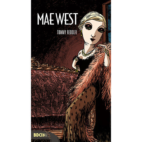 BD Music Presents Mae West de Mae West