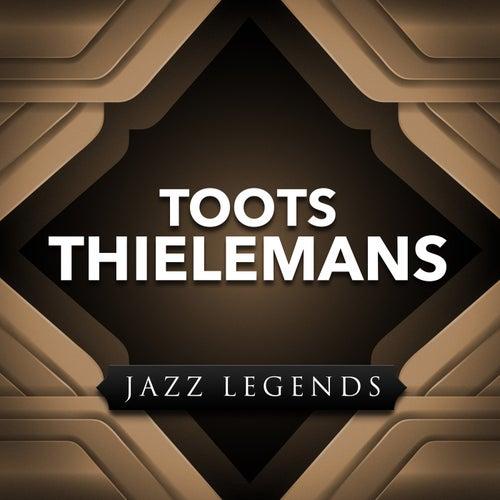 Jazz Legend von Toots Thielemans