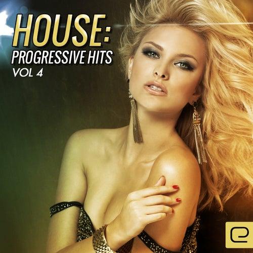 House: Progressive Hits, Vol. 4 - EP de Various Artists