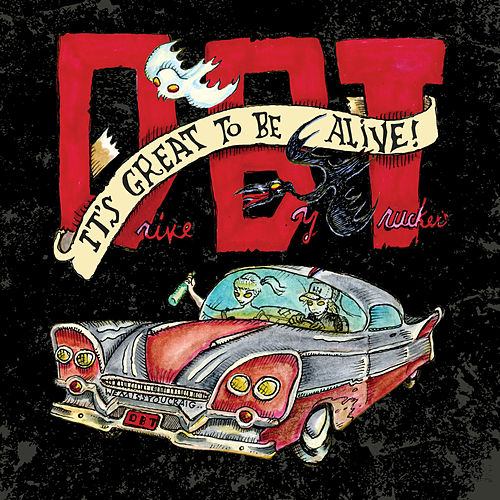 The Living Bubba by Drive-By Truckers