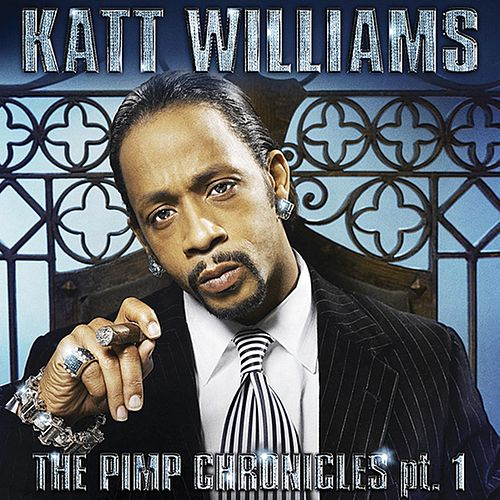 Katt Williams: The Pimp Chronicles Pt. 1 de Katt Williams