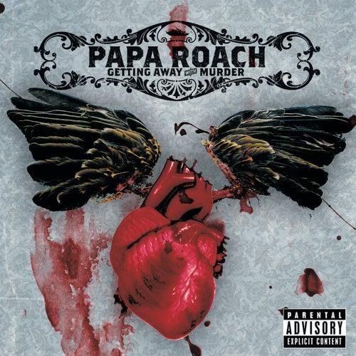 Getting Away With Murder de Papa Roach