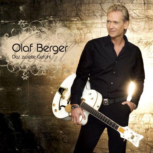 Das zweite Gefühl de Olaf Berger