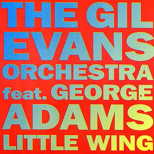 Little Wing von Gil Evans
