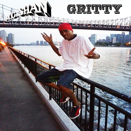 Gritty by MC Shan
