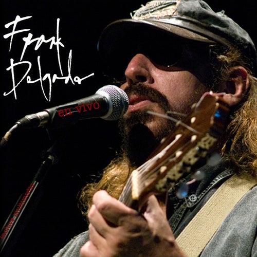 Frank Delgado en Vivo de Frank Delgado