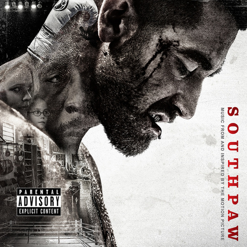 Southpaw by Various Artists