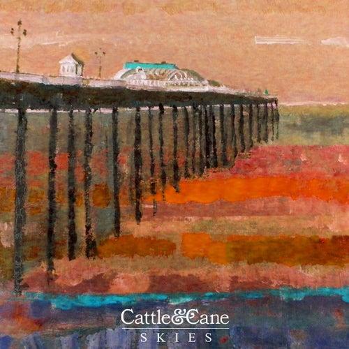 Skies von Cattle & Cane