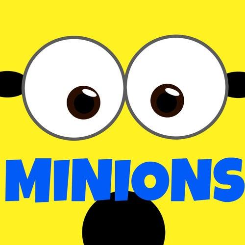 The Minion Movie de The Minions