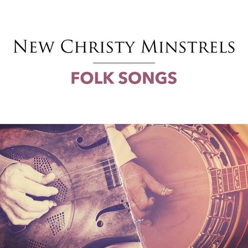 Folk Songs by The New Christy Minstrels