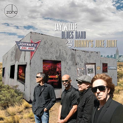 Johnny's Juke Joint von Jay Willie Blues Band
