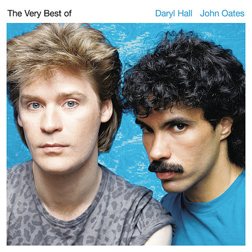The Very Best Of Daryl Hall & John Oates de Hall & Oates