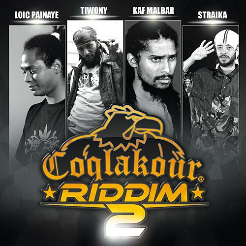 Coqlakour Riddim, Vol. 2 de Various Artists