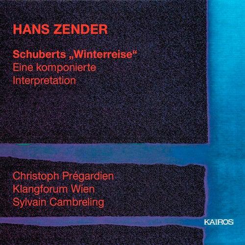 Winterreise, Op. 89, D. 911 (Arr. H. Zender) de Christoph Prégardien