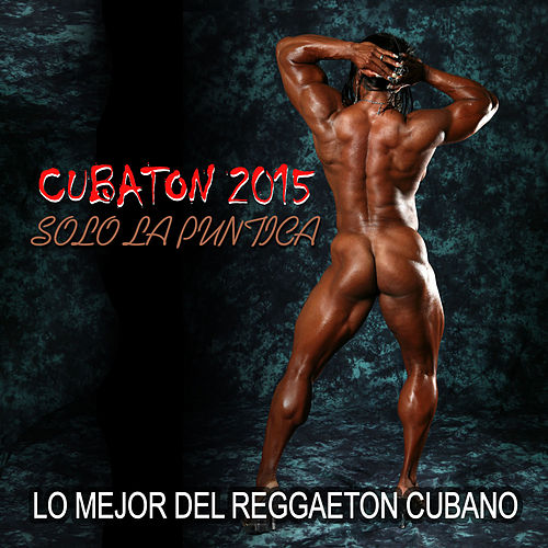 Cubaton 5 de Various Artists