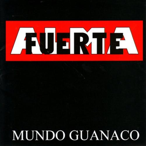 Mundo Guanaco de Almafuerte