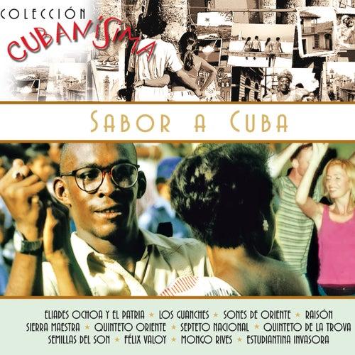 Sabor a Cuba. Colección Cubanísima (Vol. 7) de Various Artists