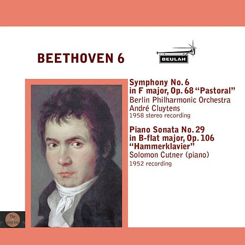 Beethoven 6 von Various Artists